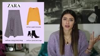 Kombin Önerileri & Alışveriş ( Uzun Etek Kombinleri)