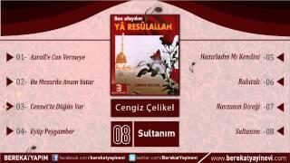 Cengiz Çelikel - Sultanım
