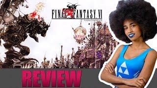 REVIEW | Final Fantasy VI