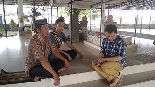 Malikussaleh tombo mon Geudong justa promociu kvin kontinentojn kun doktoro esperanto el Aceh