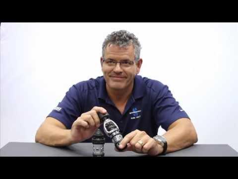 Regulators | SCUBAPRO MK2 Piston First Stage