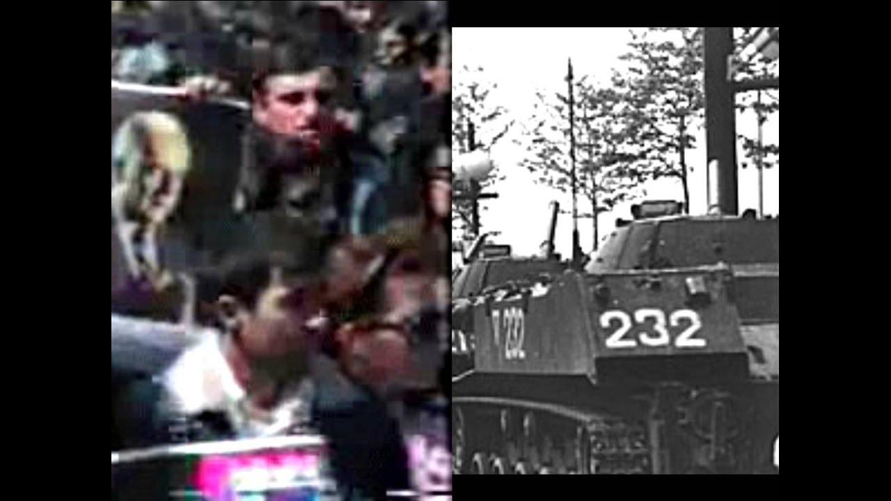 9 Aprilis 1989 Tragedia