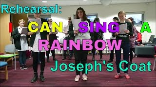 Joseph and the Amazing Technicolor Dreamcoat - Joseph