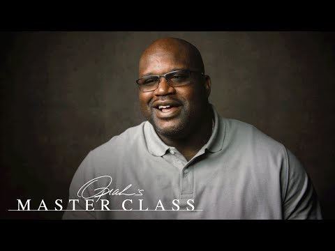 """Shaquille O'Neal Won't Give His Kids an """"Easy Ride"""" 
