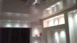 Гипсокартонные конструкции(Качественный ремонт