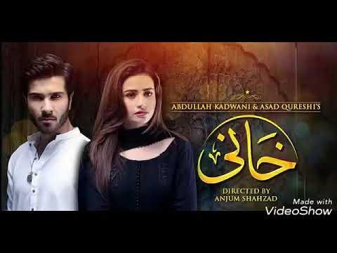 Khaani drama popular qawali saiyaan ve