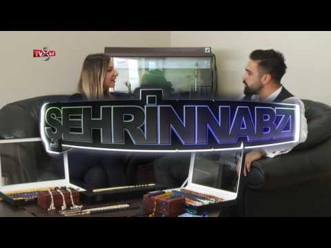 ŞEHRİN NABZI - TAN TESBİH - TV8INT