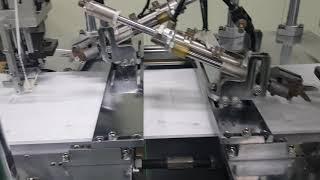 KF94  황사마스크기계제작