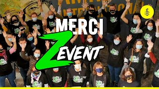 MERCI Z EVENT !