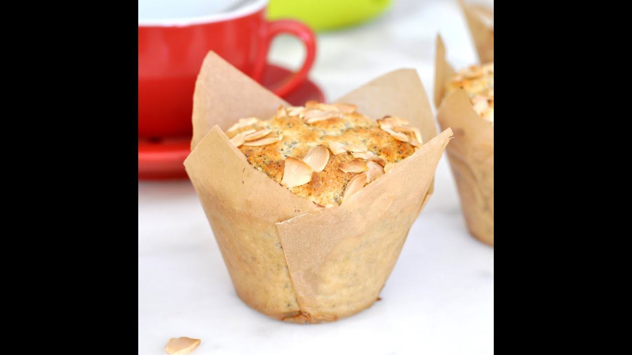 How To Make Your Own Tulip Shaped Muffin Liners By Cooking