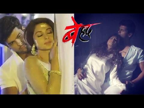 Maya & Arjun BEDROOM ROMANCE Before MARRIAGE   बेहद   Beyhadh