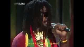 Peter Tosh - Mama Africa - ZDF/ German TV (1983)