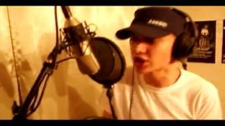 Eminem   Till I Colapse Kayser Cover 2012