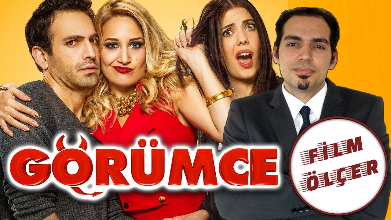 3 Dakikada Film Analizi Görümce Youtube
