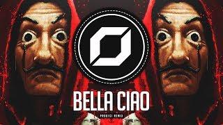 PSY-TRANCE ◉ Bella Ciao (PRODIGI Remix) La Casa de Papel