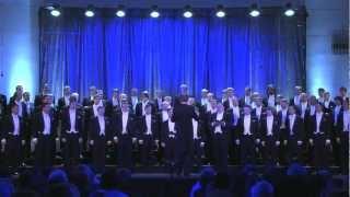 "Michio Mamiya ""Composition for Chorus 6:2"""