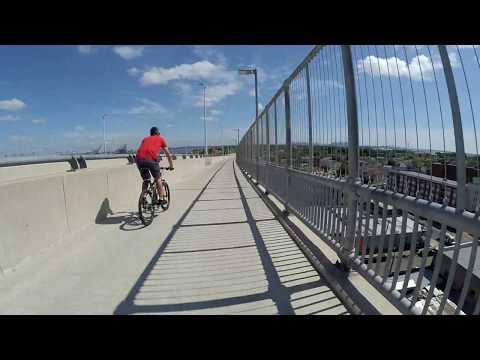 Bayonne Bridge Part 2 Better Views