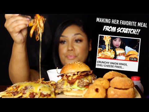 making-aries-appetite-favorite-meal-from-scratch-|-recipe-+-mukbang