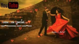 Romantic Mashup Song status video   DJ Remix Song 2019   Romantic Whatsapp status Video