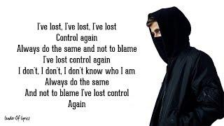 Download Alan Walker - LOST CONTROL (Lyrics) ft. Sorana