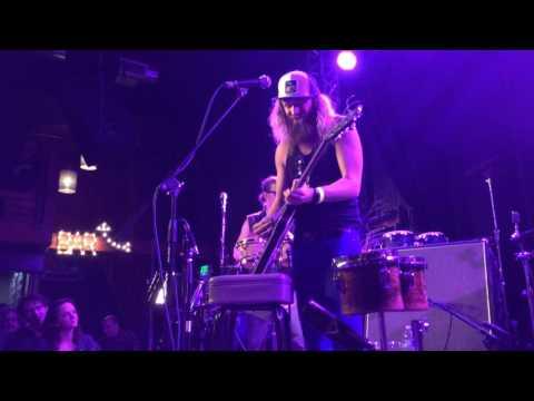 Scott Pemberton Band @ Nectar 6/9/16