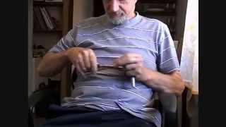 Самодельный манок на косулю(На ролике просто звуки самодельных манков, а не работа манком на засидке. Процесс изготовления манка здесь:..., 2015-06-30T09:57:50.000Z)