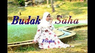 BUDAK SAHA (Wina) - Friska # Pop Sunda # Cover