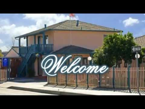 Affordable Best Value Inn Hotel near Santa Cruz Beach and Boardwalk