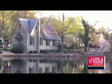 Jill Doran - Welcome To Yardley, PA
