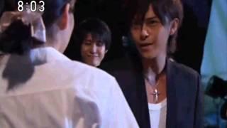 ZOO STREET BOYS の 「前髪クネ男」ことTOSHIYA(勝地涼)。 天野アキの...