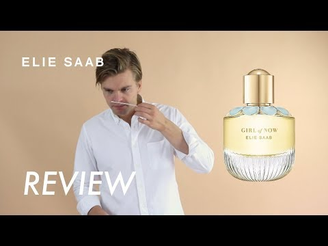 Review: Girl of Now by Elie Saab