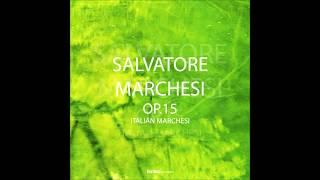 サルバトーレ・マルケージ[中声用]SALVATORE MARCHESI OP.15 Medium Voice ITALIAN MARCHESI