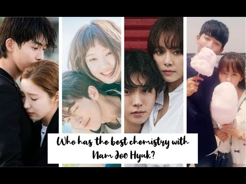 Who Has The Best Chemistry With Nam Joo Hyuk?