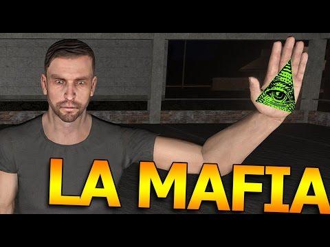 LAS PRUEBAS DE LA MAFIA ILLUMINATI!! - Pop Life #09 - NexxuzWorld