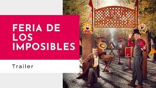 FERIA DE LOS IMPOSIBLES | CIVI-CIVIAC