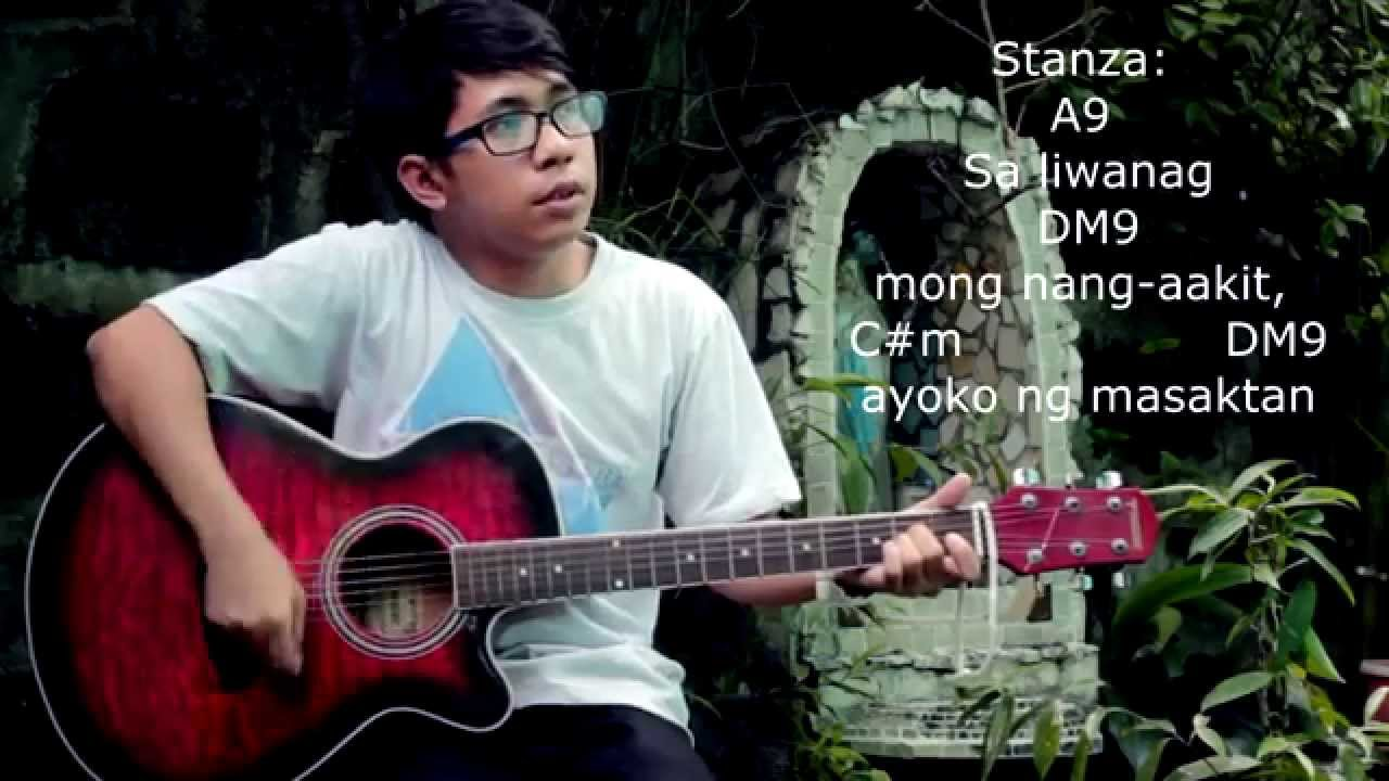 Pasensya ka na - Silent Sanctuary (Guitar Chord) - YouTube