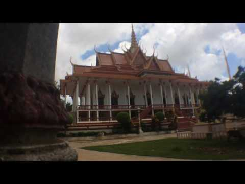Engineers Without Borders Cambodia July 2017