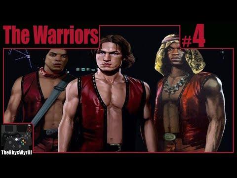 The Warriors Playthrough | Part 29из YouTube · Длительность: 15 мин5 с
