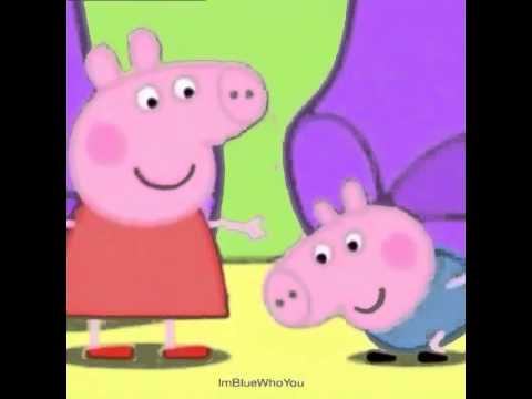 What are those peppa pig