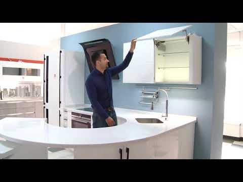 """Лучшие советы по выбору кухонной мебели от программы """"Квадратный Метр""""!!!"""