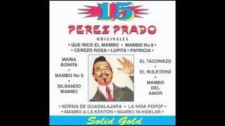 Mambo No 8 -- Pérez Prado
