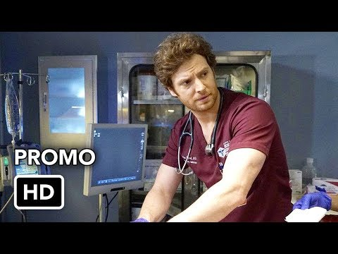"Chicago Med 3x18 Promo ""This Is Now"" (HD)"