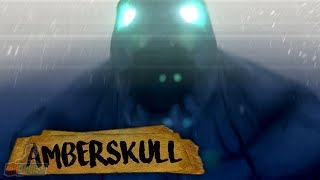 Amberskull Part 1 | Blizzard | Indie Horror Game Walkthrough | PC Gameplay | Full Game
