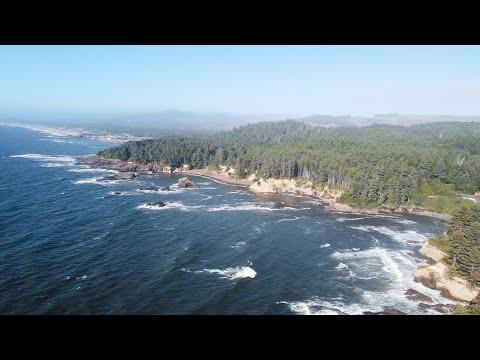 Exploring Oregon: The Coast
