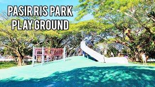 Pasir Ris Park Playground   Singapore