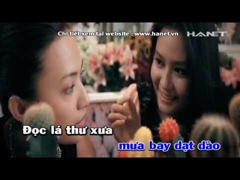 Karaoke Le da - Lê Nguyễn