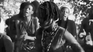 Monkey Jhayam - Dance / Russ Disciples - Dance Dub (Video Official) [irie005-2014]