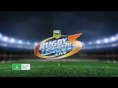 New Zealand Warriors U20 vs Melbourne Storm U20 LIVE 09/03/2017