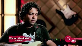 Shedding Skin BTM (5-min) - Karsh Kale feat Shilpa, Shruti, Monali & Apeksha, CS @ MTV Season 2