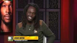 JESSE ROYAL - MODERN DAY JUDAS INTERVIEW